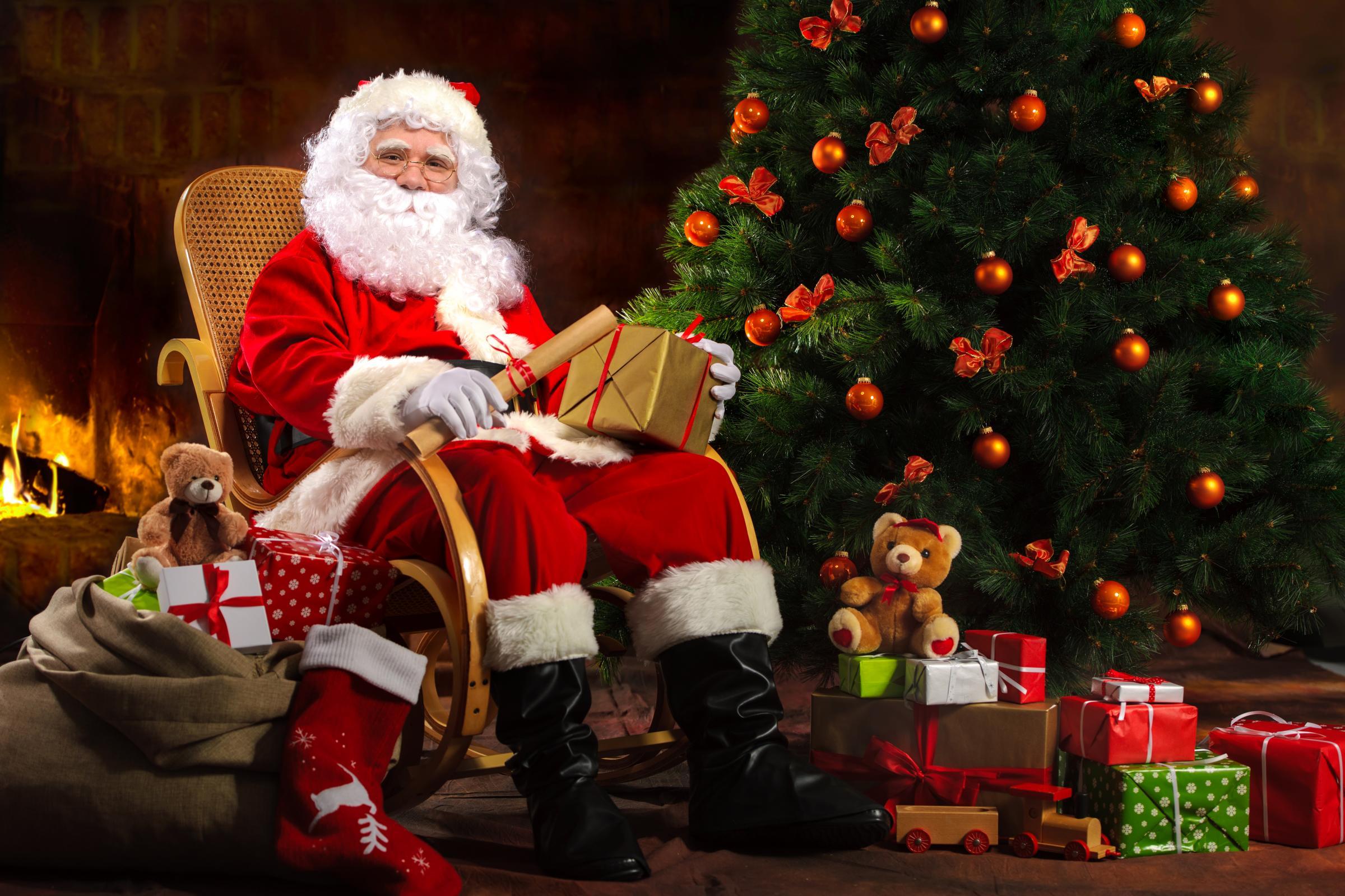 Christmas Shopping Online